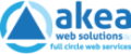 AKEA Web Solutions Mobile Logo