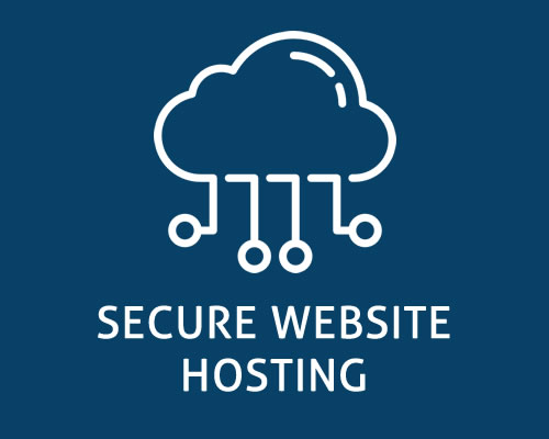 Secure Website Hosting