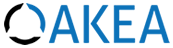 AKEA Web Solutions, LLC Logo